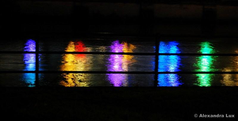 spiegelfarben